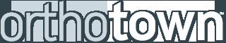 OrthoTown | Logo